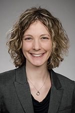 Faculty headshot of Kelly R. Stevens, PhD