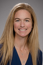 Faculty headshot of Jennifer Davis, PhD