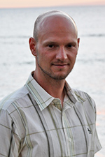 Faculty headshot of R. David Hawkins, PhD