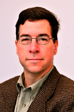 Faculty headshot of Ian R. Sweet, PhD