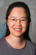 Faculty headshot of Gale Tang, MD