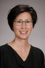 Faculty headshot of Marie Davis, MD, PhD