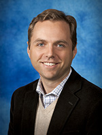Faculty headshot of Nathan Sniadecki, PhD