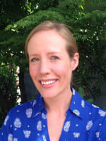 Faculty headshot of Andrea Wills, PhD